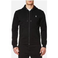 Polo Ralph Lauren Men's Zip Track Top - Polo Black - XL