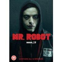 Mr. Robot - Season 2
