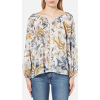MINKPINK Womens Pacifico Top - Multi - XS