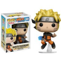Naruto with Rasengan Pop! Vinyl Figure - Naruto Gifts