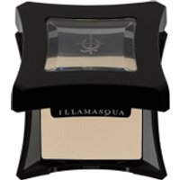 Illamasqua Powder Eye Shadow 2g (Various Shades) - Stealth