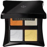 Illamasqua Liquid Metal Palette 8g