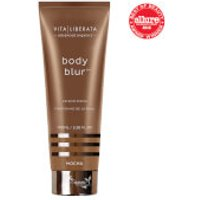 Maquillaje corporal Body Blur Instant HD Skin Finish de Vita Liberata - Dark Mocha 100 ml