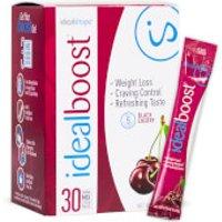IdealBoost Black Cherry - 30 Servings
