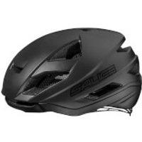 Salice Levante Helmet - S-M/52-58cm - Black