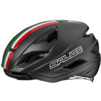 Salice Levante Italian Edition Helmet - S-M/52-58cm - Black