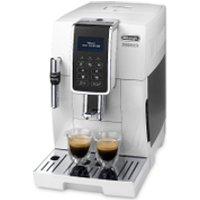 DeLonghi ECAM350.35.W Dinamica Bean To Cup Espresso Maker