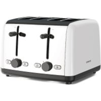 Kenwood TTM480WH Scene 4 Slice Toaster - White