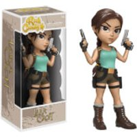 Tomb Raider Lara Croft Rock Candy Vinyl Figure - Candy Gifts
