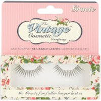 The Vintage Cosmetics Company Gracie False Strip Lashes