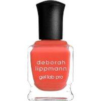 Deborah Lippmann Gel Lab Pro Colour Hot Child in the City (15ml)