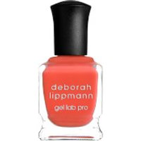 Deborah Lippmann Gel Lab Pro Colour Hot Child in the City (15ml)