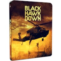 Black Hawk Down - Zavvi Exclusive Limited Edition Steelbook