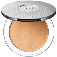 PUR 4-in-1 Pressed Mineral Make-up - Golden Dark