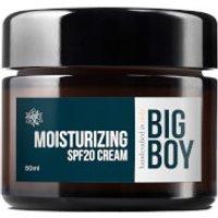Big Boy SPF20 Moisturising Cream 50ml