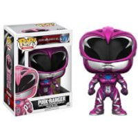 Power Rangers Movie Pink Ranger Pop! Vinyl Figure - Power Rangers Gifts