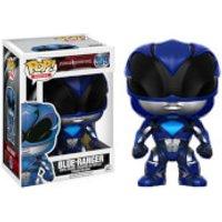 Power Rangers Movie Blue Ranger Pop! Vinyl Figure - Power Rangers Gifts