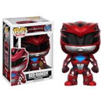 Power Rangers Movie Red Ranger Pop! Vinyl Figure - Power Rangers Gifts