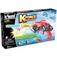 KNEX K Force K-10V Blaster (47008)