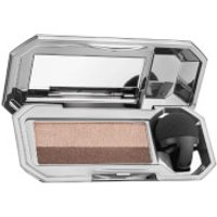benefit They're Real Duo Eyeshadow Blender Bombshell Brown