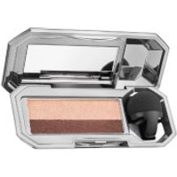 benefit Theyre Real Duo Shadow Blender Easy Smokin 3.5g