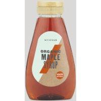 Organic Maple Syrup   250ml   Maple