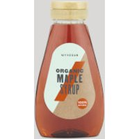 Organic Maple Syrup - 250ml - Maple