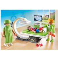 Playmobil X-Ray Room (6659) - Toys Gifts