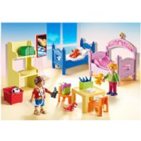 Playmobil Children's Room (5306) - Toys Gifts