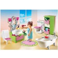 Playmobil Vintage Bathroom (5307)