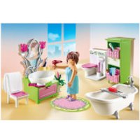 Playmobil Vintage Bathroom (5307) - Toys Gifts