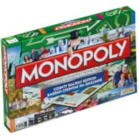 Monopoly - Galway Edition