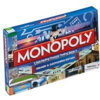 Monopoly Board Game - Grimsby Edition - Monopoly Gifts