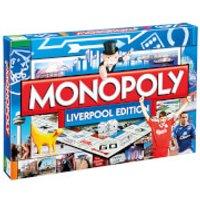 Monopoly - Liverpool City Edition