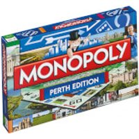 Monopoly - Perth Edition - Monopoly Gifts