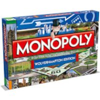 Monopoly - Wolverhampton Edition - Monopoly Gifts
