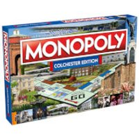 Monopoly - Colchester Edition - Monopoly Gifts
