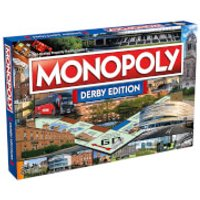 Monopoly - Derby Edition - Monopoly Gifts