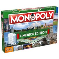 Monopoly - Limerick Edition - Monopoly Gifts