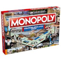 Monopoly - Stratford upon Avon Edition - Monopoly Gifts