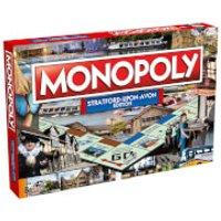 Monopoly - Stratford upon Avon Edition