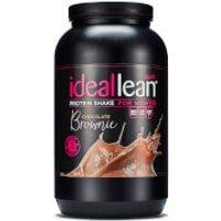 IdealLean Protein - Chocolate Brownie