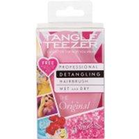 Tangle Teezer The Original Disney Princess Hair Brush