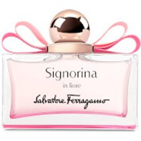 Salvatore Ferragamo In Fiore Eau De Toilette Vapo (100ml)