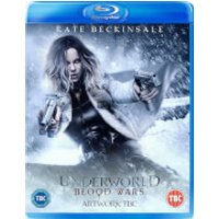 Underworld: Blood Wars 3D (Includes 2D Version)