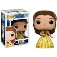 Disney Belle Pop! Vinyl Figure