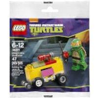 LEGO Teenage Mutant Ninja Turtles: Mikey's Mini Shellraiser (30271) - Teenage Mutant Ninja Turtles Gifts