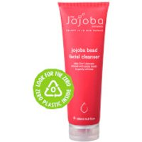 The Jojoba Company Jojoba Bead Facial Cleanser 125ml