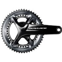 Shimano Dura-Ace R9100 Chainset - 172.5mm - 53/39T