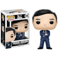 The Godfather Michael Corleone Pop! Vinyl Figure - The Godfather Gifts
